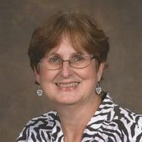 """Ms. Melisa """"Lisa"""" McWhorter"""