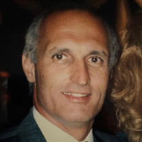 Joseph Patrick Segna