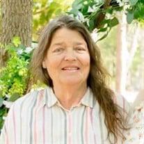 Virginia Ellen Lane