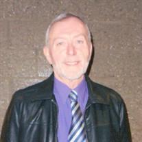 James Dale Gillen