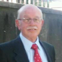 Ralph William Frazier