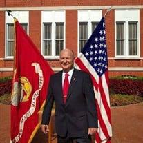 Maj. Jackie W. Patton Sr.