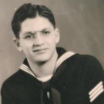 Frank Richard Garcia Sr.