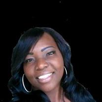 Kurshaire Ernestine Jones