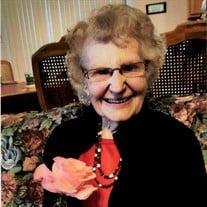 Betty Ann Bilisoly