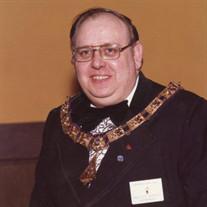 Marlin P Hermann