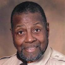 Mr. Willie Cox Jr.