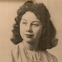 Gladys McKay