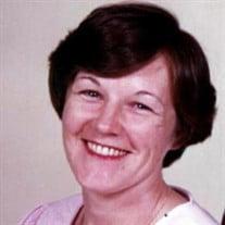 Mrs. Janet Lucille Hamilton Guice