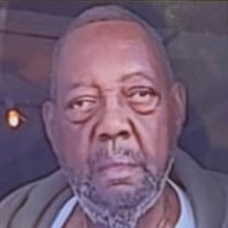 Willie Powell Jr.