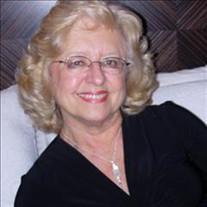 Joan Margaret Wirt