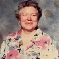 Mary A. Pratt