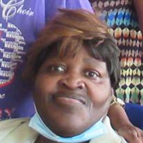Yolanda Irving