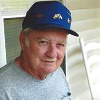 William Michael Mulkey Sr.