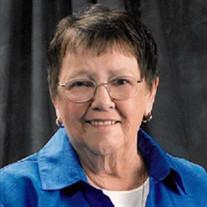 Patricia M. Harper