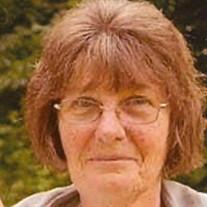 Barbara Sue Butler