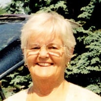 Elinor I. Williams