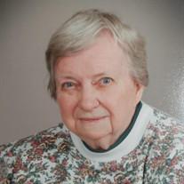 Sydney Marie McCord