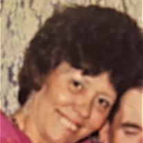 Mrs. Barbara Ann Adams
