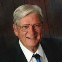 Edward George McKinder