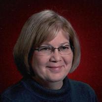 Bonnie R Welter