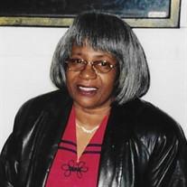 Ms. Mary Richmond