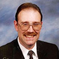 Ronald Leo Merrill Jr