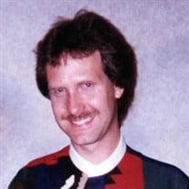 Mr. Matthew John Hayes