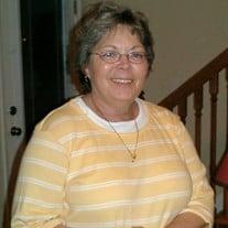 Pamela Lou Frey