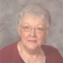 Shirley Dusenberg