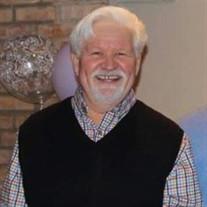 David Edward Fritz