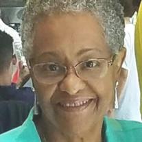 Mrs. Freda H. Hannah