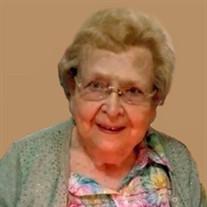 Doris M. Isert