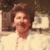 Mrs. Joyce White Young
