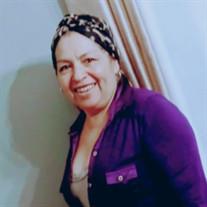 Beatriz Gutierrez Sahagun