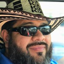 Rafael Arias Jr.
