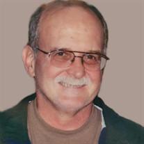 Larry Jerome Strahan