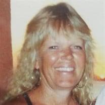 Wanda Darlene Reafleng Liepe
