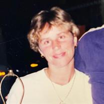 Marlene Curren
