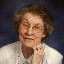 Doris June Taber