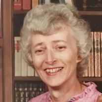 Elizabeth M. Williams