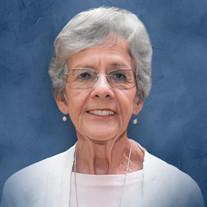 Mrs. Linda Sue Lacey Hiland