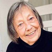 Barbara Lou Cross