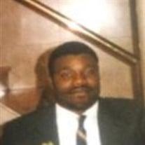 Mr. Chavis D. Bullock Sr.