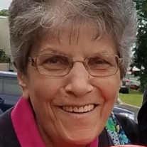 Lillian P. Mozal