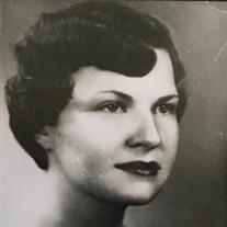 Sophia Kuritz