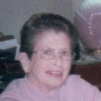Mary Kellams