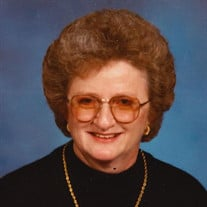 Beverly Jean Gerken