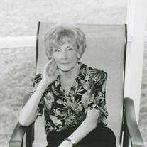 Patricia Wantz