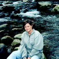 Deborah Pickel Tribble